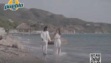 Photo of Ya se sienten los preparativos de la boda de Mozart y Dalisa
