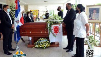Photo of Despiden al exalcalde de Santiago José Enrique Sued