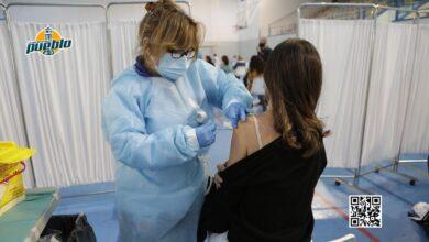 Photo of Un estudio confirma que una dosis de vacuna basta para quienes tuvieron covid