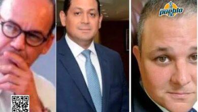 Photo of ¿Quiénes son los seis detenidos acusados junto Jean Alain de estafar al Estado?