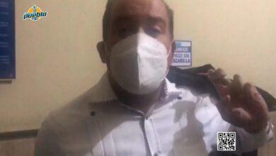 Photo of Abogado de Jean Alain asegura caso contra su cliente es personal