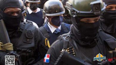 Photo of Sería el jueves cuando MP deposite solicitud de medida de coerción contra Jean Alain