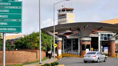 Photo of Apresan hombre por falsa alarma de bomba en Aeropuerto del Cibao