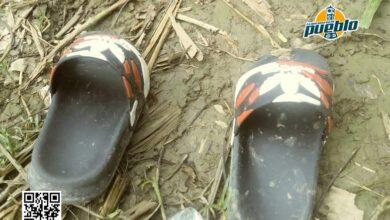 Photo of Reportan niña de tres años desparecida en Bajo Yuna; calzados estaban junto al río