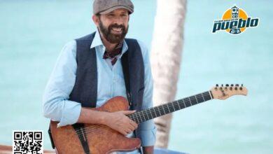 Photo of Juan Luis Guerra protagonizará un musical en premios Soberano
