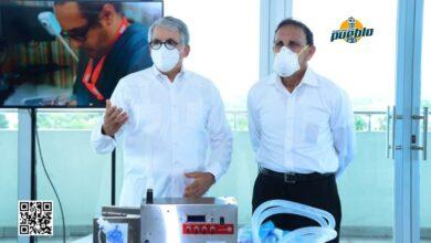 Photo of INTEC dona cuatro ventiladores mecánicos a la Clínica Cruz Jiminián