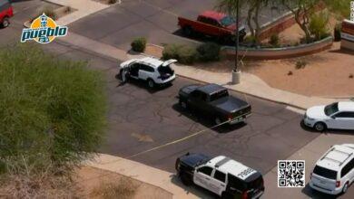 Photo of Un muerto y una docena de heridos en tiroteos desde vehículo en Estados Unidos