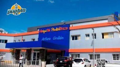 Photo of 95 % de la población muestra satisfacción con los servicios del Hospital Arturo Grullon.