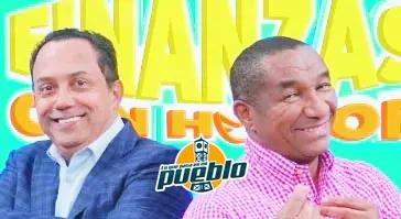 Photo of Manolo Ozuna y Juan Carlos Guilbe transmitirán programa por Telemicro