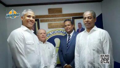 Photo of PRM inaugura galería de pasados dirigentes y llama a unidad de funcionarios y legisladores