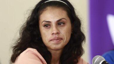"""Photo of """"Perdí a mi bebé en una caída y me condenaron a prisión""""10 años en la cárcel acusada de aborto"""