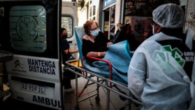 Photo of ¿Por qué hay muertos por COVID-19 que ya estaban vacunados con dos dosis?