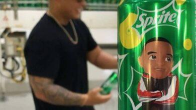 Photo of Daddy Yankee lanza refresco con sabor inspirado en Puerto Rico