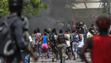 Photo of Haití pide tropas a EEUU y la ONU ante temores de caos