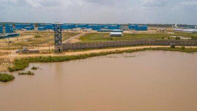 """Photo of Procuraduría dice la """"Nueva Victoria"""" fue construida por Jean Alain en una zona de lagunas"""
