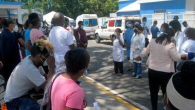 Photo of Salud Pública reporta 10 muertes por Covid y 669 casos nuevos