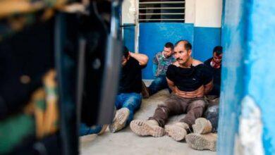 Photo of Colombia dice que detenidos en Haití por magnicidio son exmilitares