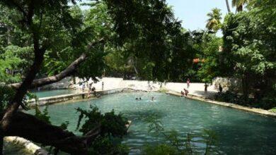 Photo of Ministerio de Turismo interviene los balnearios Las Marías y La Ceiba en Bahoruco