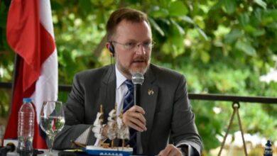 Photo of EEUU no tiene pensado enviar ayuda militar a la frontera domínico-haitiana