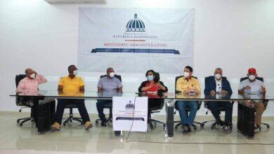 Photo of Se conforma comisión para trabajar con salineros de Montecristi.