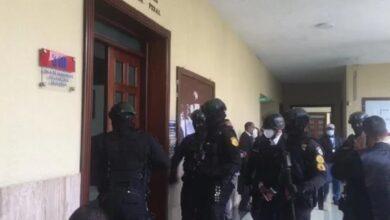 Photo of Flexibilizan prisión a Hermana Danilo y exministro de Salud, Freddy Hidalgo