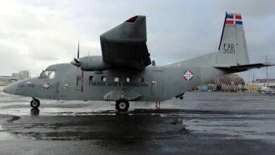 Photo of Rep. Dominicana envía avión militar a Haití para evacuar diplomáticos