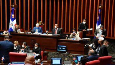 Photo of Senado aprueba a unanimidad proyecto que crea el Ministerio de la Vivienda