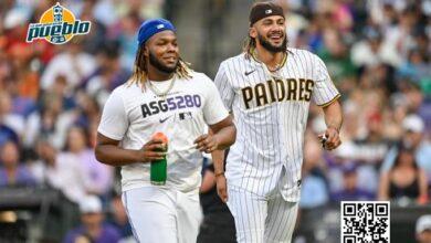 Photo of Guerrero y Tatis Jr. buscarán completar hazañas en Grandes Ligas