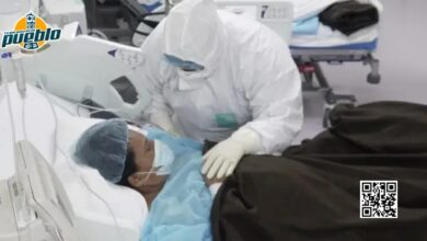 Photo of Salud Pública reporta cinco fallecimientos y 454 casos nuevos de coronavirus