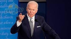 """Photo of Biden reclama a Facebook """"hacer algo contra la desinformación"""" sobre covid-19"""