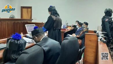 Photo of Yeni Berenice: El 99% de las respuestas de Cáceres en interrogatorios del MP eran falsas o tenían inconsistencia