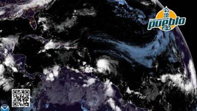 Photo of Meteorología emite aviso de condiciones de tormenta tropical