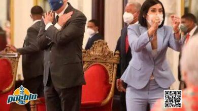 Photo of Juegos Olímpicos en Tokio: Luis Abinader y Raquel Arbaje envían mensaje a la delegación dominicana