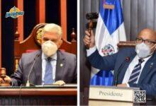 Photo of PRM reelegirá a Eduardo Estrella y Alfredo Pacheco en presidencias del Senado y Diputados