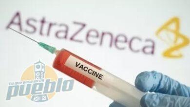 Photo of La vacuna de AstraZeneca es «altamente eficaz» ante variantes beta y delta