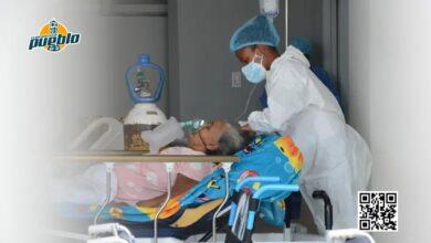Photo of Reportan 6 fallecidos por coronavirus