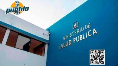 Photo of Salud Pública reporta 384 nuevos casos de coronavirus y ninguna defunción en las últimas 24 horas