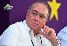 """Photo of Charlie Mariotti rechaza rumores de conflictos internos en el PLD; dice la institución """"está viva"""""""