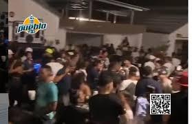 """Photo of Apresan a dos hombres en Santiago acusados de participar en tiroteo que dejó varios muertos en """"teteo"""""""