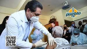 Photo of R. Dominicana ha vacunado a la mitad de su población adulta contra Covid-19