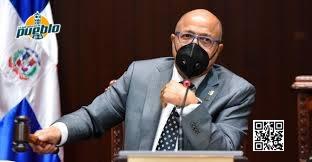 Photo of Pacheco destaca el interés del Congreso Nacional en aprobar ley de extinción de dominio