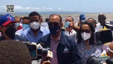 Photo of Obras públicas invertirá RD$30 millones en construcción de muelle en Sabana de la Mar