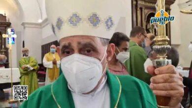 Photo of Obispo Freddy Bretón confía justicia no defraude al pueblo en procesos por supuesta corrupción