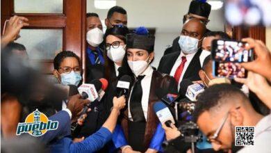 Photo of Habrá más procesados en próximos días por caso Medusa, dice Yeni Berenice