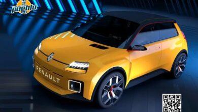 Photo of ¿Cuáles son los dos autos clásicos franceses que vuelven en versión eléctrica?