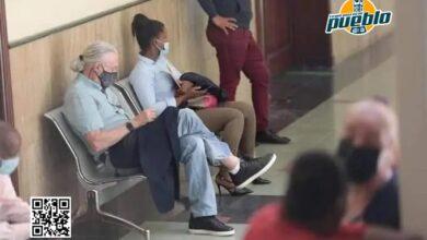 Photo of Juez fija para el 12 de agosto juicio de fondo seguido a Danny Daniel