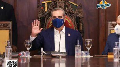 Photo of Presidente Luis Abinader encabeza Consejo de Gobierno en el Palacio Nacional