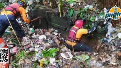 Photo of Defensa Civil recupera cuerpo de niño había desaparecido tras caer a cañada
