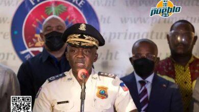 Photo of El magnicidio de Haití se planeó en un hotel dominicano, según la Policía