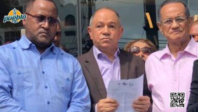 Photo of Abinader pensiona 9 sindicalistas, entre ellos los 3 principales, con RD$75,000